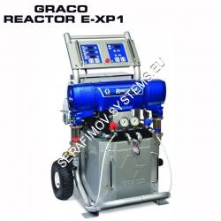Машина за пяна и полиуреа GRACO REACTOR™ E XP1
